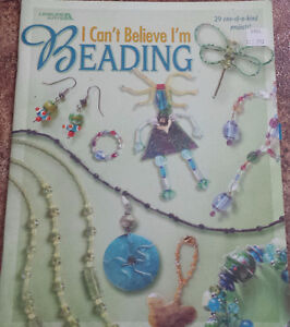 Beading craft books Kingston Kingston Area image 4