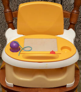 siège appoint Safety1st Booster table seat
