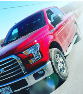 2015 ford f150 xtr parts