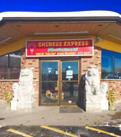 Chinese Express Restaurant Seeking Servers