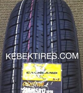 PNEUS TIRES 215/55R16 205/55R16 CACHLAND SUNFUL ZEETEX HIVER WIN