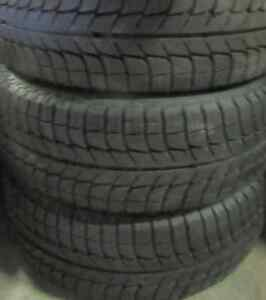 TIRES 15 INCH 95%===195=55=15===(((4TIRES)))michelin x-ice winte