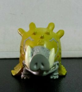 "Digimon Vikaralamon 1 1/2"" Collectable Miniature Figure Bandai 2"