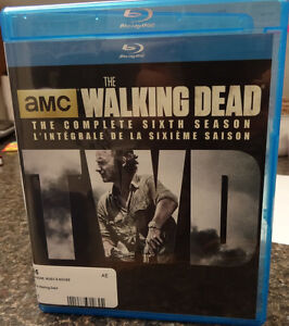 The Walking Dead Season 6 For Sale Peterborough Peterborough Area image 1