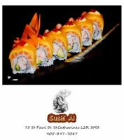 Sushi Ai Japanese Cuisine Pick-up and Delivery