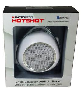Hot Shot Superstar speaker