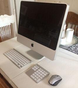 iMac remis à neuf!
