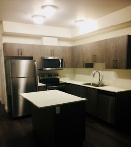 Brand New 1+2 bedroom plus den.  Langford
