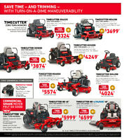 Buy affordable Toro Lawnmowers