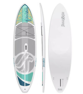 Brand New Jimmy Styks Misstyk SUP Paddle Board