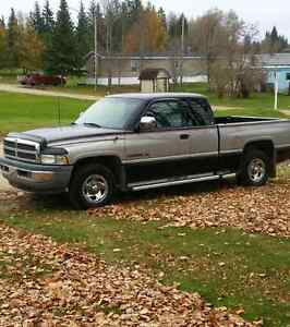 97 Dodge Ram 1500 Nice condition