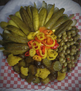 All Occasions Catering Cambridge Kitchener Area image 4