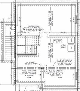 5 Marion's Garden, CBS - New Two Story To Be Built St. John's Newfoundland image 4