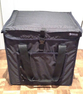 Transport Bag for Pioneer CDJ 2000 and Mixer