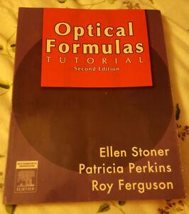 optical formulas