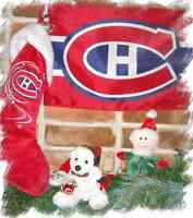 HABS TICKETS for Xmas & GIFTS/BILLET CANADIEN pour NOËL & CADEAU
