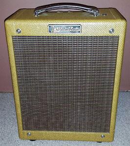 ValveTrain 205 Tall Boy 5W 2x8 Tube Amp (Vintage Series)