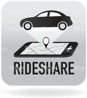 RIDESHARE TO WINDSOR FRIDAY MORNING