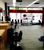 Open Space for Stylist or Esthetician