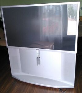 """51"""" Sony Rear Projection Television"""