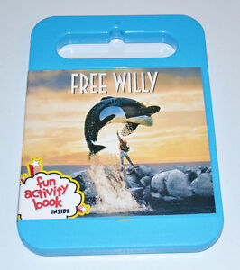 Free Willy - DVD St. John's Newfoundland image 1