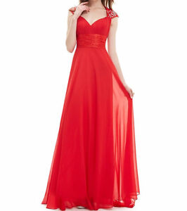 Reduced! Reduced! Gorgeous night dress only wore once red