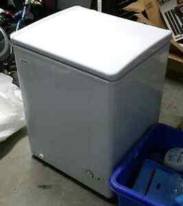 Chest freezer 3.6 cu ft. SOLD PENDING PICKUP