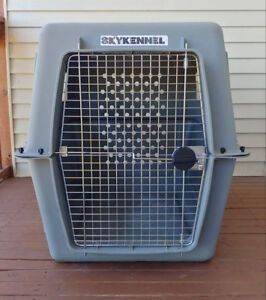Petmate Sky Kennel Dog Crate - Giant Size