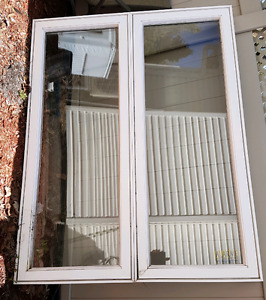 Windows / Fenêtres PVC