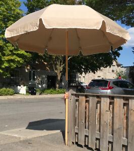 Parasol de plage - Beach Umbrella