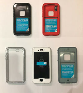 *Brand New* Lifeproof Cases for Iphone's