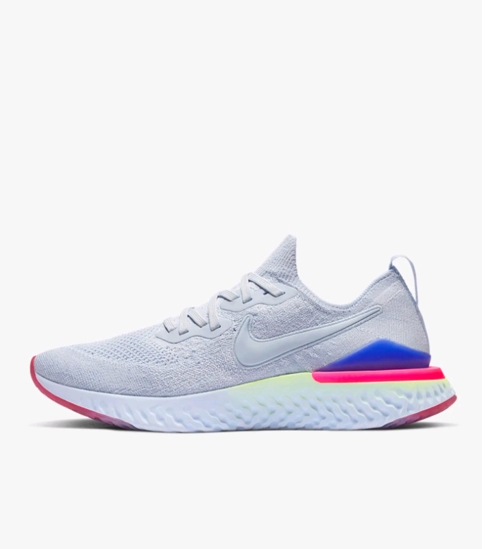 33ee106f8c NIKE Epic React Flyknit Men's Shoe size 10 | in Leicester ...