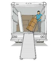 M&S Handy Solutions - Moving Helpers For Hire