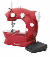 Smartek Compact Sewing Machine  -->  FREE Shipping