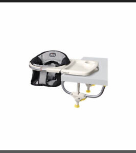Chico 360 high chair