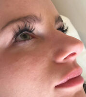 CLASSIC LASH MODELS - 2 SPOTS WEDNESDAY JAN 23!