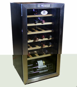 28 Bottle Wine fridge