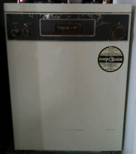 "GE 24"" APARTMENT SIZE WASHER FOR SALE"