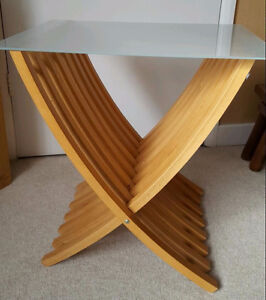 IKEA Ekeberg side table in good condition!