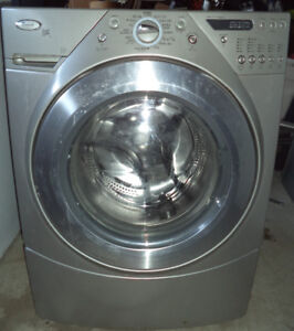 WHIRLPOOL DUET WASHER FOR SALE!!