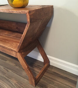 Mid century styled table
