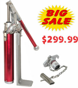 Level 5 Drywall Compound Pump for Sale