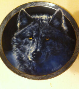 Decorative Plates-animals-sold individually