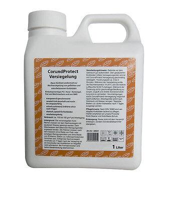 Kork Lack Korkversiegelung Wasserlack - Weichmacher frei - NMP frei! online kaufen