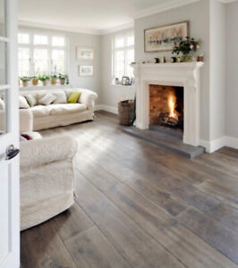 Professional flooring installer! with 10+ years experience