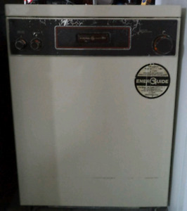 """24"""" GE APARTMENT SIZE WASHER FOR SALE!"""