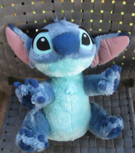 DISNEY STITCH PELUCHE FILM LILO STITCH DISNEYLAND RESORT