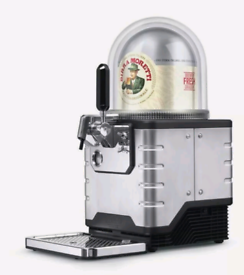 BEERWULF Blade Draft Beer Dispenser - Birra Moretti Starter Pack ✅