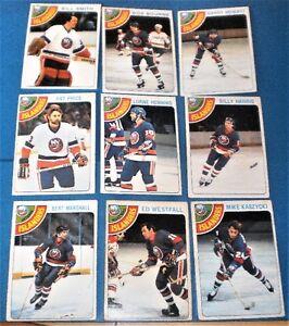 NY Islanders  1978-79