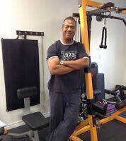 PERSONAL TRAINER in Toronto / Scarborough.